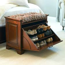 wooden shoe bench wooden shoe storage bench wood shoe storage bench ideas solid wood