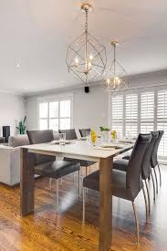 Dining Room Light Fittings Modern Dining Room Light Fixture Home Interior Design Ideas
