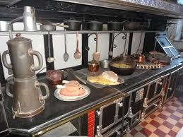 cuisines anciennes les anciennes cuisines du chateau de breteuil yvelines château de