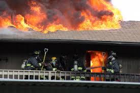 Fire Evacuations Stevens County by Good Samaritan Helps Evacuate N Spokane Apartment During Fire