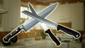 essential knives for the kitchen what knives are essential for a serious home kitchen
