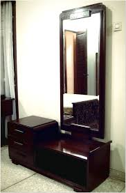 desktop table design dressing table with long mirror design ideas interior design for