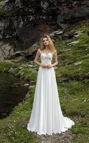flowy wedding dresses flowy style bridal gowns flowy dresses for wedding dorris wedding