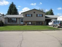 4 level split house split level home attached car garage architecture plans 14724