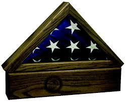 Triangle Flag Case Flag Cases U2014 Blair U0027s Direct Cremation U0026 Burial Services Inc