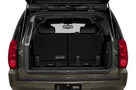 gmc yukon trunk space 2014 gmc yukon xl 1500 price photos reviews u0026 features