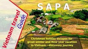 travel guide in sapa best places to visit in