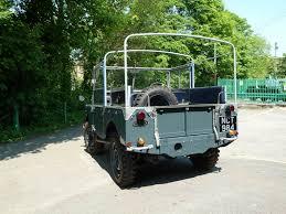 land rover raf nct 984 1951 series i 80 u2033 u2013 x raf land rover centre
