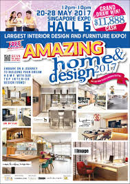 home design expo singapore amazing home design 2017 interior design and furniture expo from
