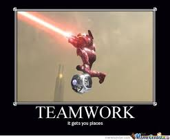 Teamwork Memes - teamwork by kickassia meme center