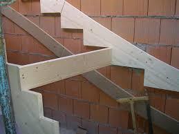 treppe betonieren stahlbetontreppen ortbetontreppen stb treppen
