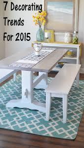 2015 home decor trends beautiful home decor trends on home decorating ideas home decoration
