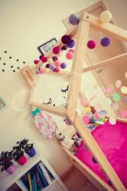 girls room wood bed bed house house bed children bed toddler