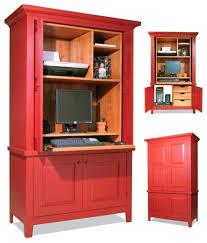 Locking Computer Armoire Desk Computer Desk With Locking Cpu Cabinet Computer Desk With