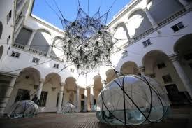 il cortile genova presentata a la seconda edizione festival dell arte