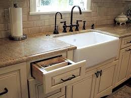 kitchen farm house sink 20 clever pedestal sink storage design ideas french country style