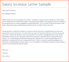 8 salary increase request template sales slip template