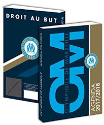 fourniture bureau marseille agenda scolaire om 2016 2017 collection officielle olympique