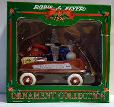 radio flyer wagon model 120 ornament home