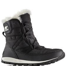 sorel womens boots uk womens sorel lace winter waterproof thermal warm