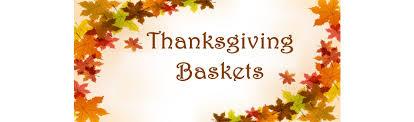 thanksgiving baskets thanksgiving baskets our of providence catholic parish