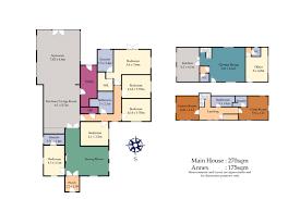 floor plan of the secret annex tobertynan kill rathmolyon co meath a83 fk27 sherry fitzgerald