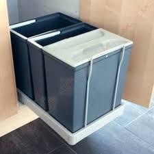 poubelle cuisine ouverture automatique poubelle tiroir cuisine poubelle tiroir cuisine ouverture