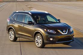 2014 nissan rogue is 10 millionth smyrna made vehicle truck trend