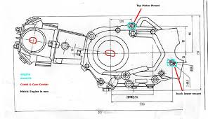 engine parts diagram lifan wiring diagrams instruction