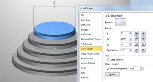 learn how to use 3d in powerpoint