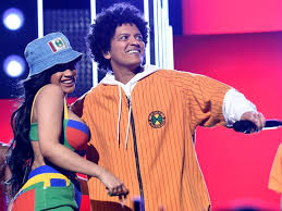 Bruno Mars Cardi B Joining Bruno Mars On 24k Magic Tour Hiphopdx