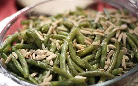 when is thanksgiving every year a real food thanksgiving side dishes green beans with mustard