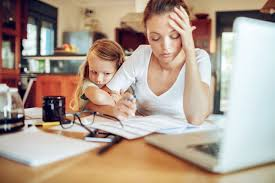 Technology At Home How Work At Home Parents Can Achieve Balance
