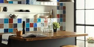ideas for kitchen tiles contemporary modern kitchen tile ideas