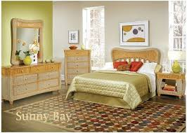 Wicker Rattan Bedroom Furniture by 28 Best Beachcraft Rattan Images On Pinterest Rattan Wicker