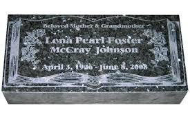 grave marker designs custom flush markers gravemarkers grass markers cemetery markers