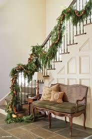 Christmas Railing Decorations Living Room Living Room Christmas Decorations Robeson Design