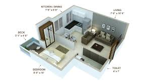 master unit u0026 floor plans of chakan annex 1 bhk homes at chakan