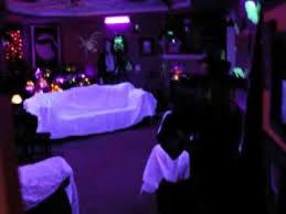 black light party ideas best black light party ideas