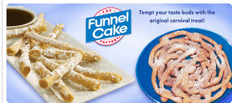 where to buy frozen funnel cake fries