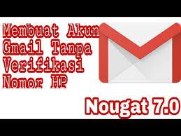 cara membuat akun gmail tanpa verifikasi nomor telepon 2015 cara membuat akun gmail tanpa verifikasi nomor hp youtube