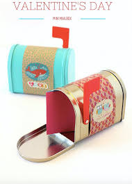 valentines mailbox s day mini mailbox all things target
