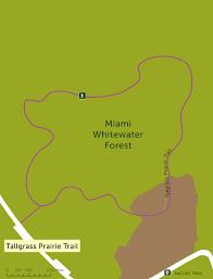 miami whitewater forest tallgrass prairie trail great cincy strides