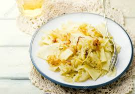 cuisine autrichienne nouilles aux choux trempe cuisine autrichienne mise au point