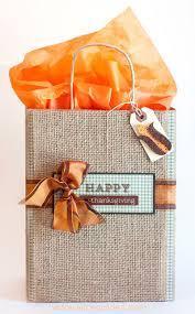 thanksgiving gift bag golden moments