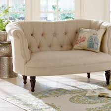 How To Make A Slipcover For A Sleeper Sofa Loveseat Matching Loveseat And Recliner 54 Inch How To