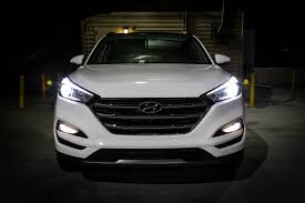 hyundai tucson night 2016 hyundai tucson limited 1 6t awd u2014 the chavez report