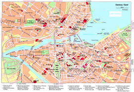 New York City Attractions Map by 10 Top Rated Tourist Attractions In Geneva Planetware