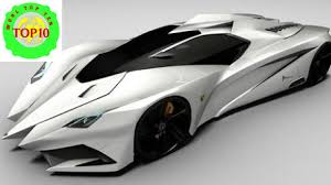 future lamborghini models world top 10 best concept cars for the future youtube