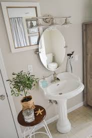 the little cottage bathroom makeover fox hollow cottage